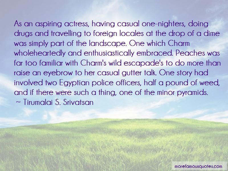 Tirumalai S. Srivatsan Quotes Pictures 3