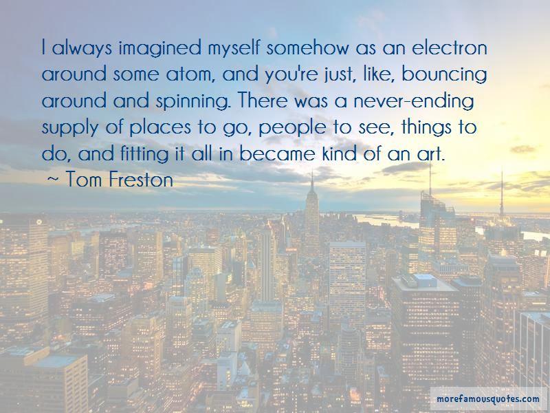 Tom Freston Quotes Pictures 2