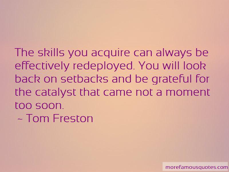 Tom Freston Quotes Pictures 4