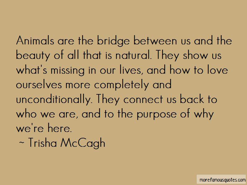 Trisha McCagh Quotes Pictures 2