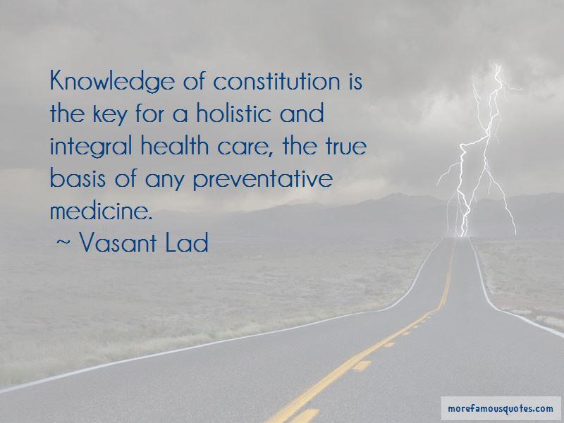 Vasant Lad Quotes Pictures 2