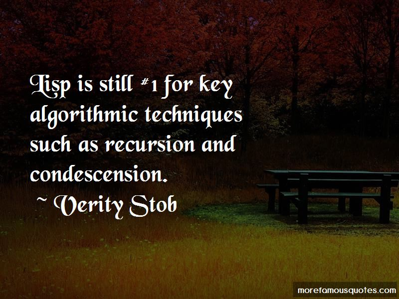 Verity Stob Quotes Pictures 2