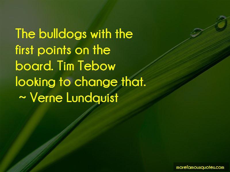 Verne Lundquist Quotes Pictures 3