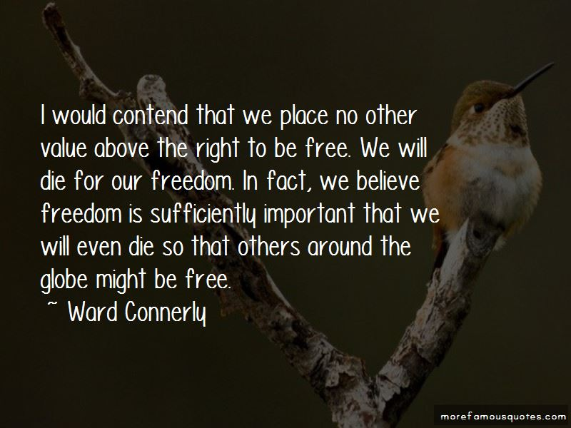 Ward Connerly Quotes Pictures 4