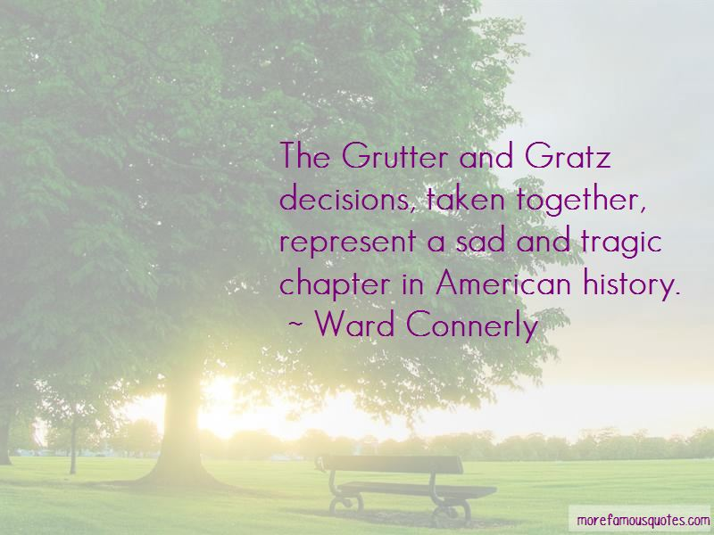 Ward Connerly Quotes