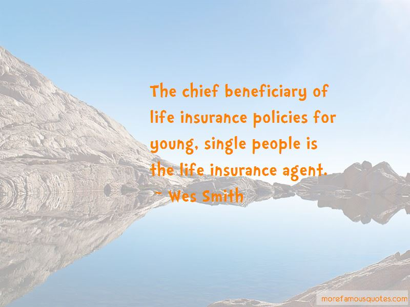 Wes Smith Quotes Pictures 4