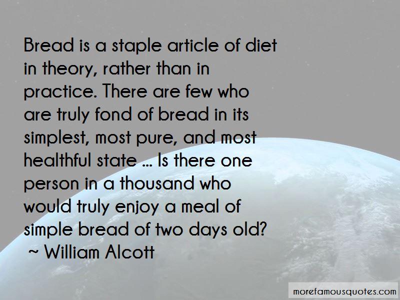 William Alcott Quotes Pictures 2
