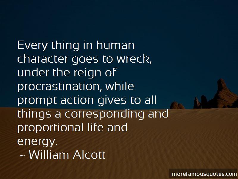 William Alcott Quotes Pictures 3