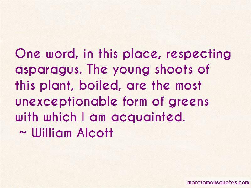 William Alcott Quotes Pictures 4
