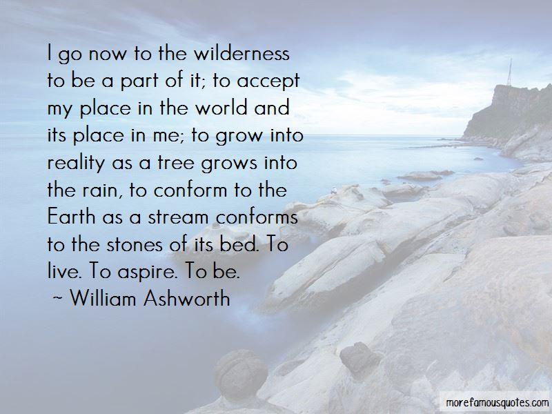 William Ashworth Quotes