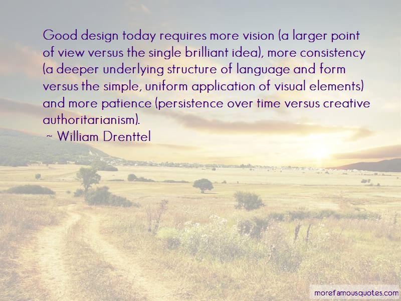 William Drenttel Quotes