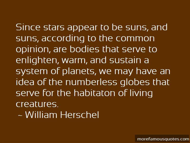 William Herschel Quotes Pictures 4