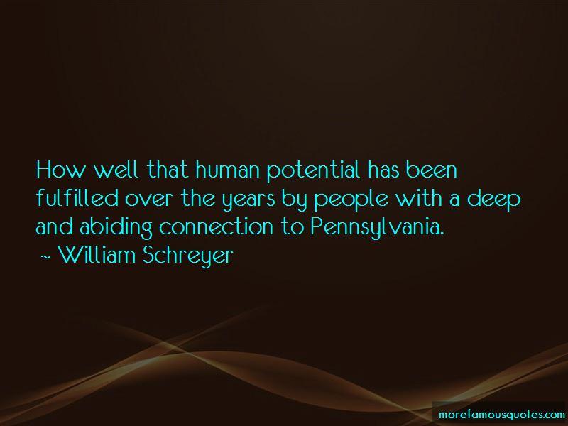 William Schreyer Quotes Pictures 3