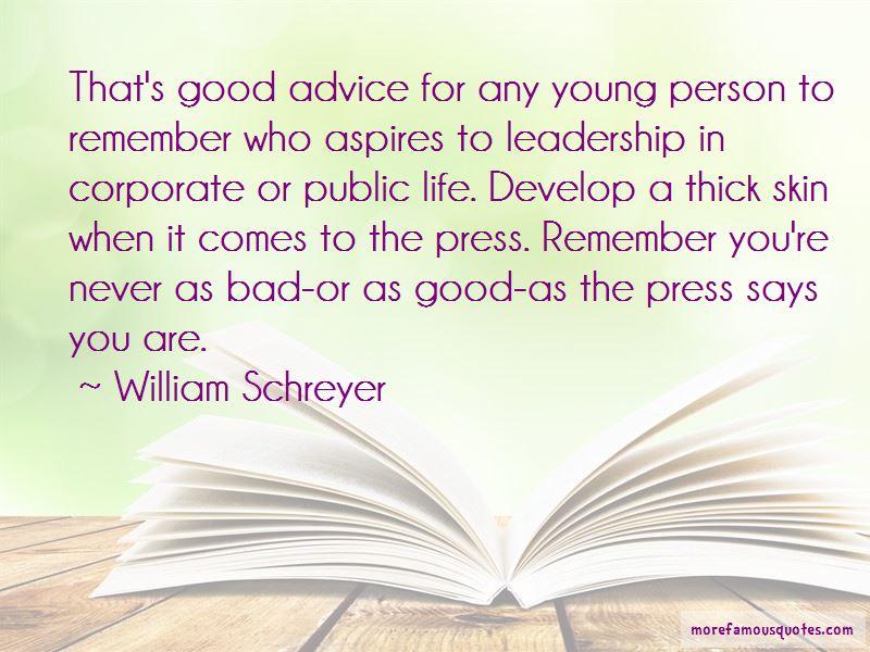 William Schreyer Quotes Pictures 4
