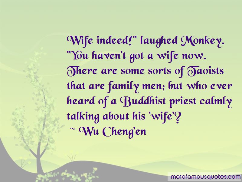 Wu Cheng'en Quotes Pictures 2