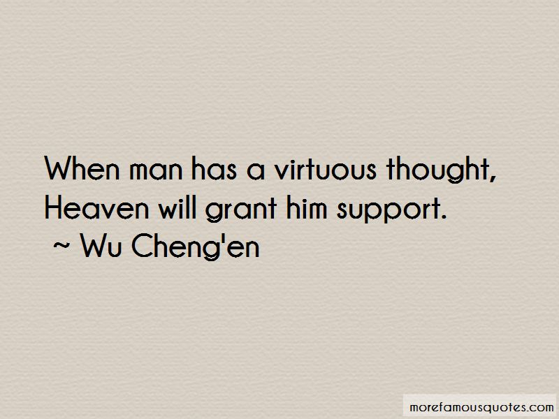 Wu Cheng'en Quotes Pictures 3