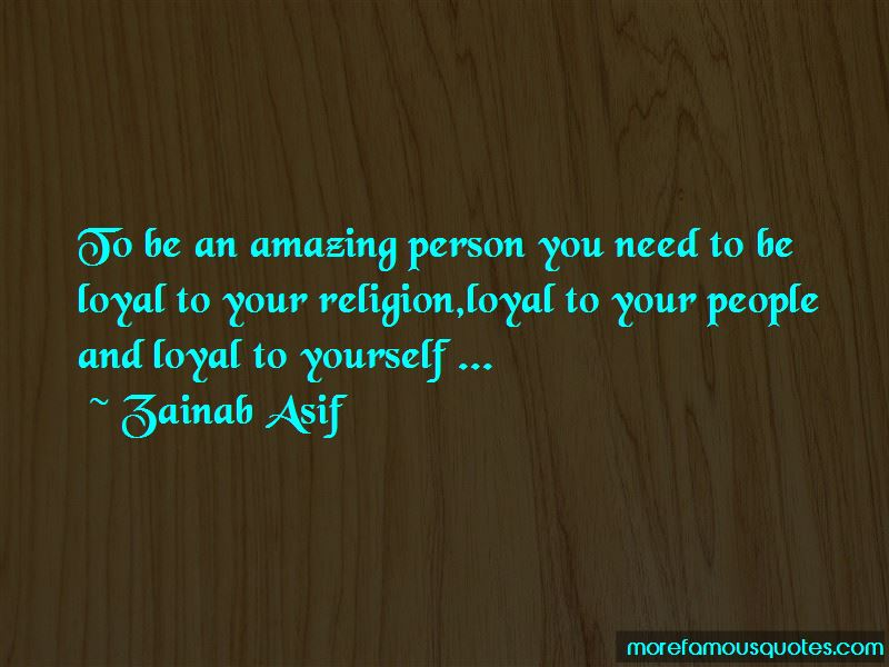 Zainab Asif Quotes Pictures 2