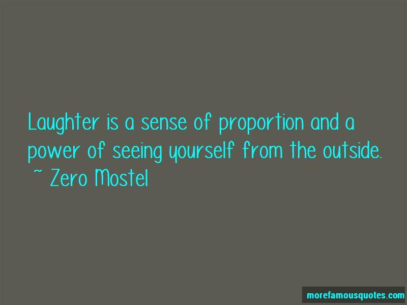 Zero Mostel Quotes Pictures 3
