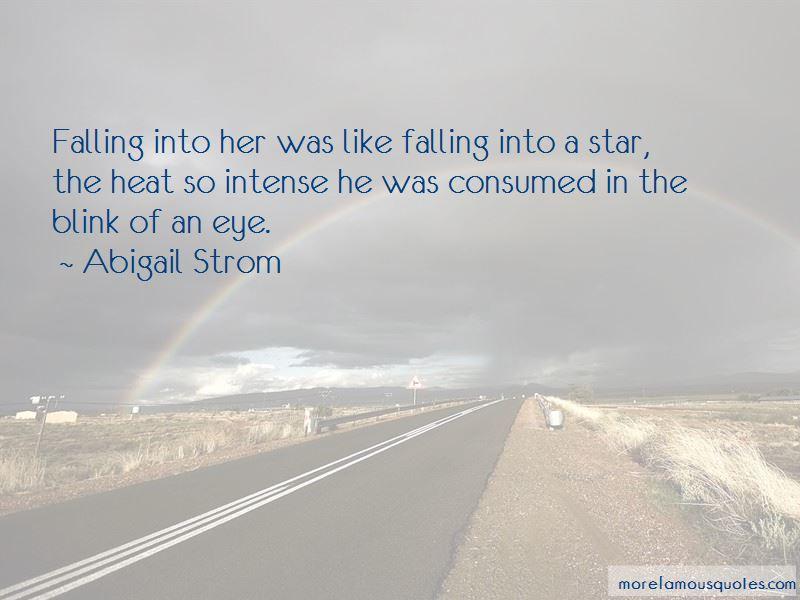 Abigail Strom Quotes Pictures 4