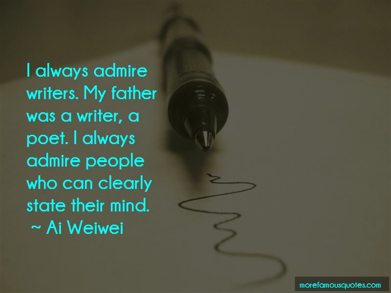 Ai Weiwei Quotes Pictures 3