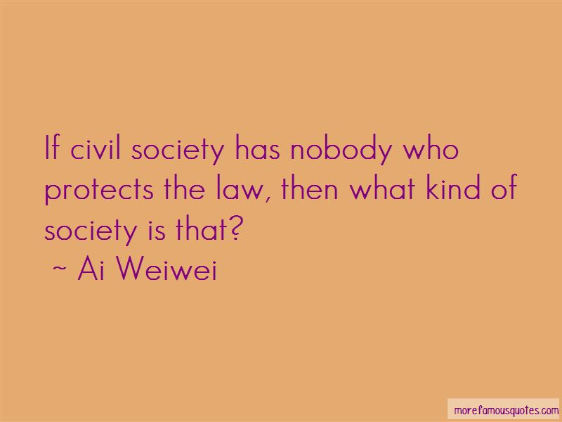 Ai Weiwei Quotes Pictures 4