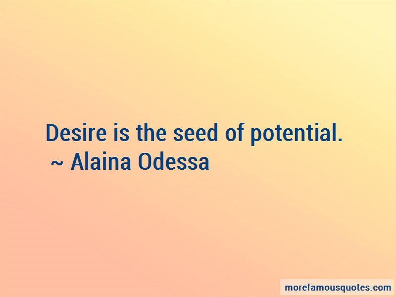 Alaina Odessa Quotes Pictures 2