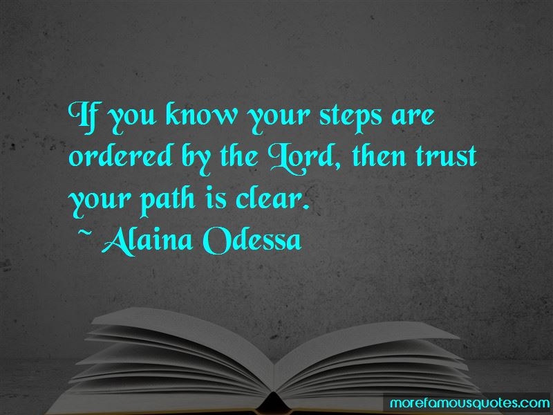 Alaina Odessa Quotes Pictures 3