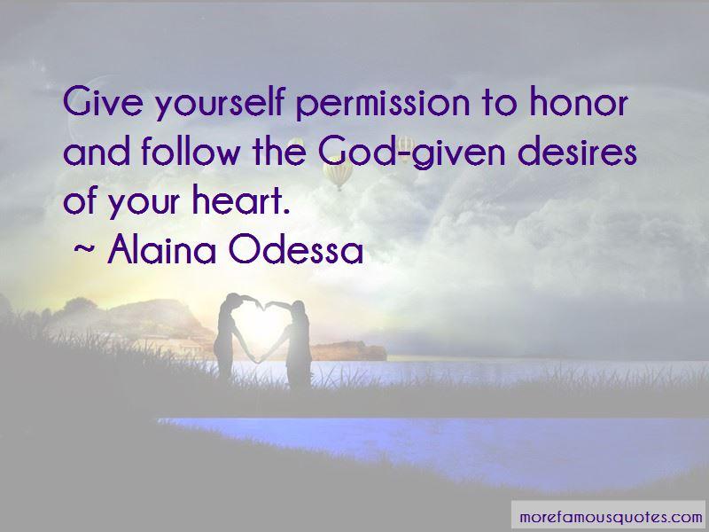 Alaina Odessa Quotes Pictures 4