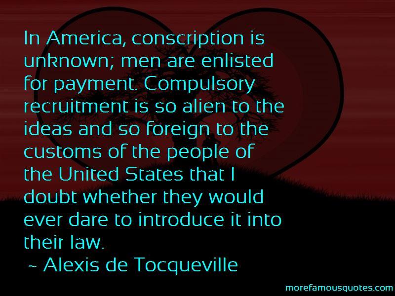 Alexis De Tocqueville Quotes Pictures 2