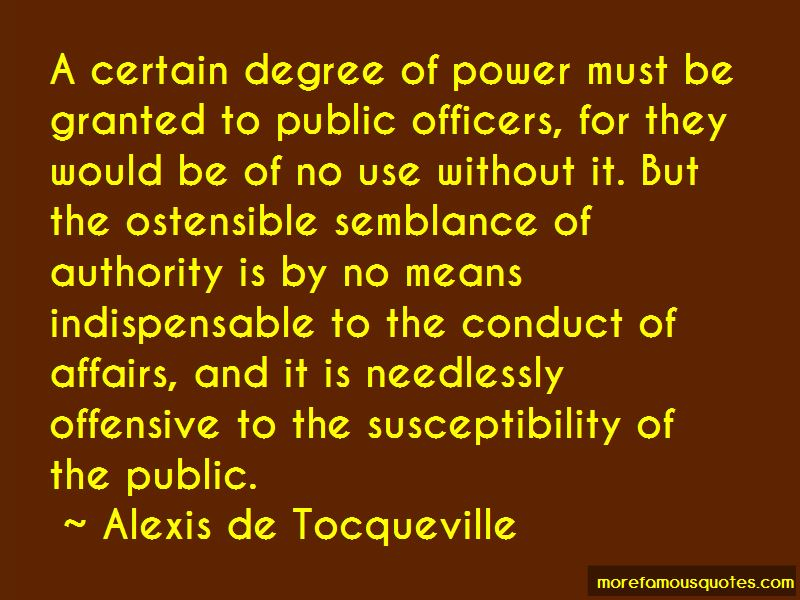 Alexis De Tocqueville Quotes Pictures 3