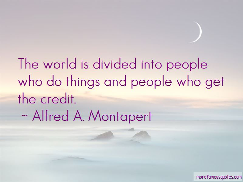 Alfred A. Montapert Quotes Pictures 3