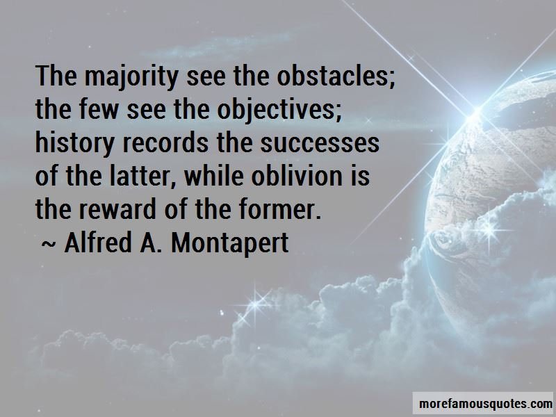 Alfred A. Montapert Quotes Pictures 4