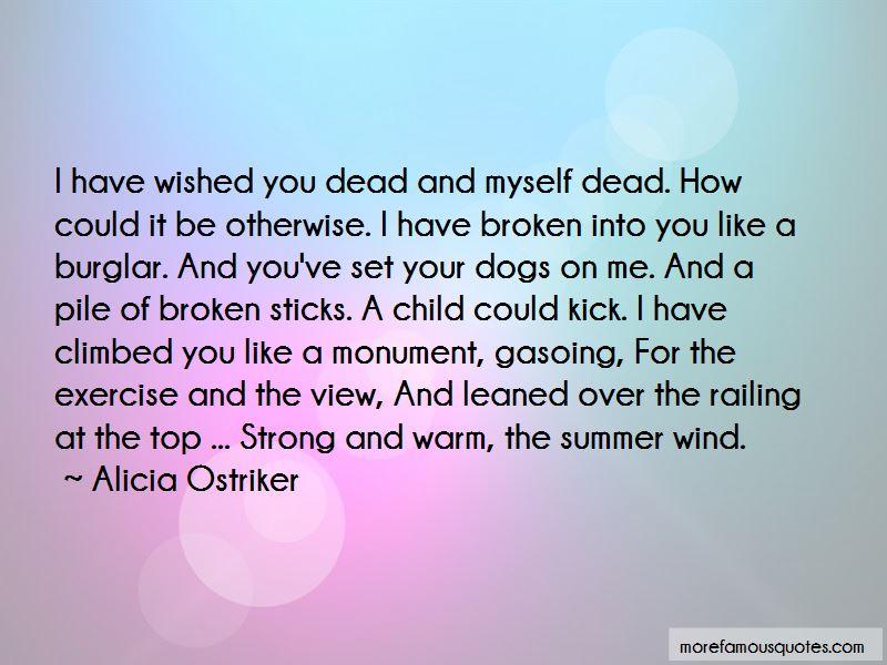 Alicia Ostriker Quotes Pictures 2