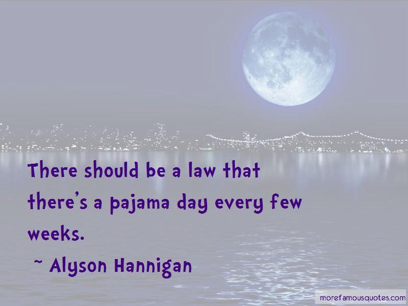 Alyson Hannigan Quotes Pictures 3