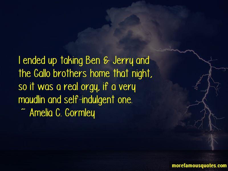 Amelia C. Gormley Quotes Pictures 4