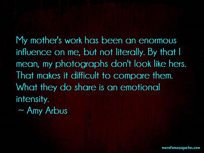 Amy Arbus Quotes Pictures 2