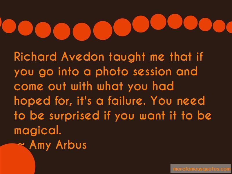 Amy Arbus Quotes Pictures 3
