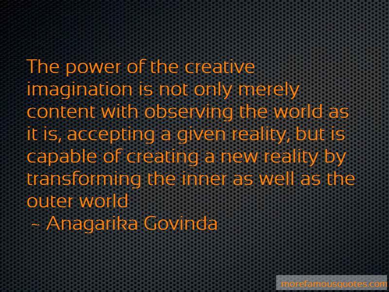 Anagarika Govinda Quotes Pictures 3