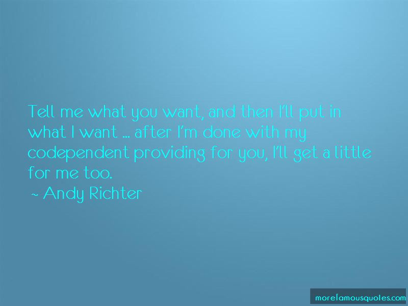 Andy Richter Quotes Pictures 2