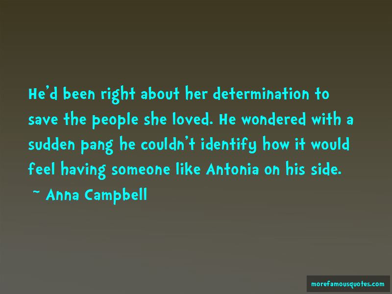 Anna Campbell Quotes Pictures 3