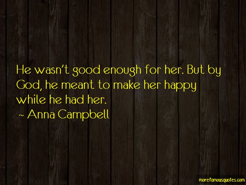Anna Campbell Quotes Pictures 4