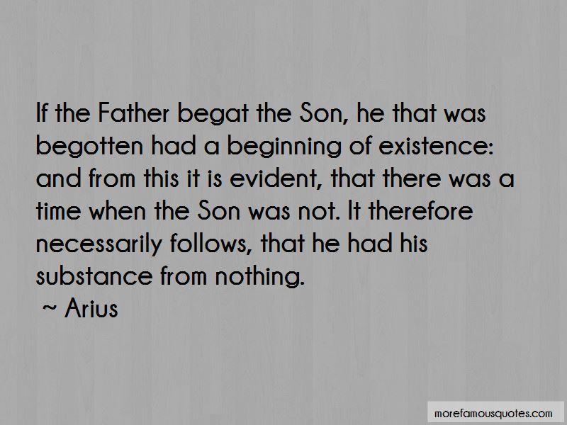 Arius Quotes Pictures 2