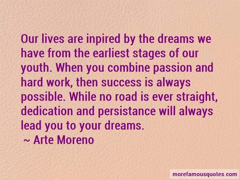 Arte Moreno Quotes
