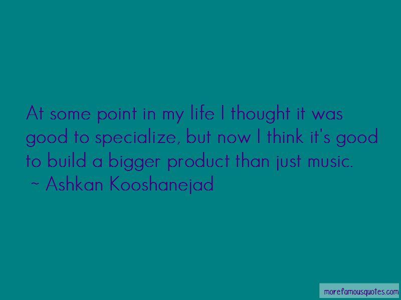 Ashkan Kooshanejad Quotes Pictures 3