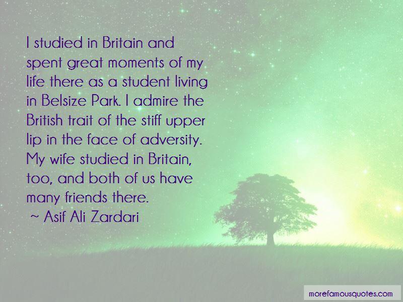 Asif Ali Zardari Quotes Pictures 2