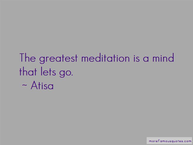 Atisa Quotes Pictures 4