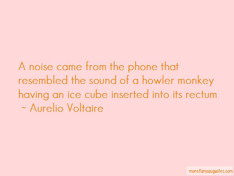 Aurelio Voltaire Quotes Pictures 3