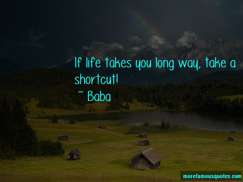 Baba Quotes