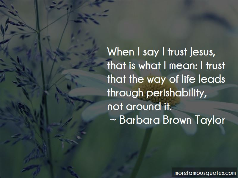 Barbara Brown Taylor Quotes Pictures 2