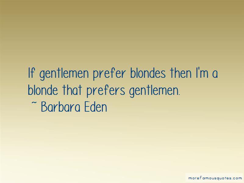 Barbara Eden Quotes Pictures 3
